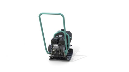 7.5 APF 1240 Vibratory Plate Rendering 0010