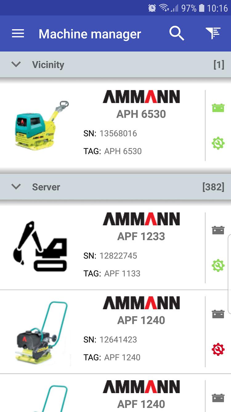 Service link 2