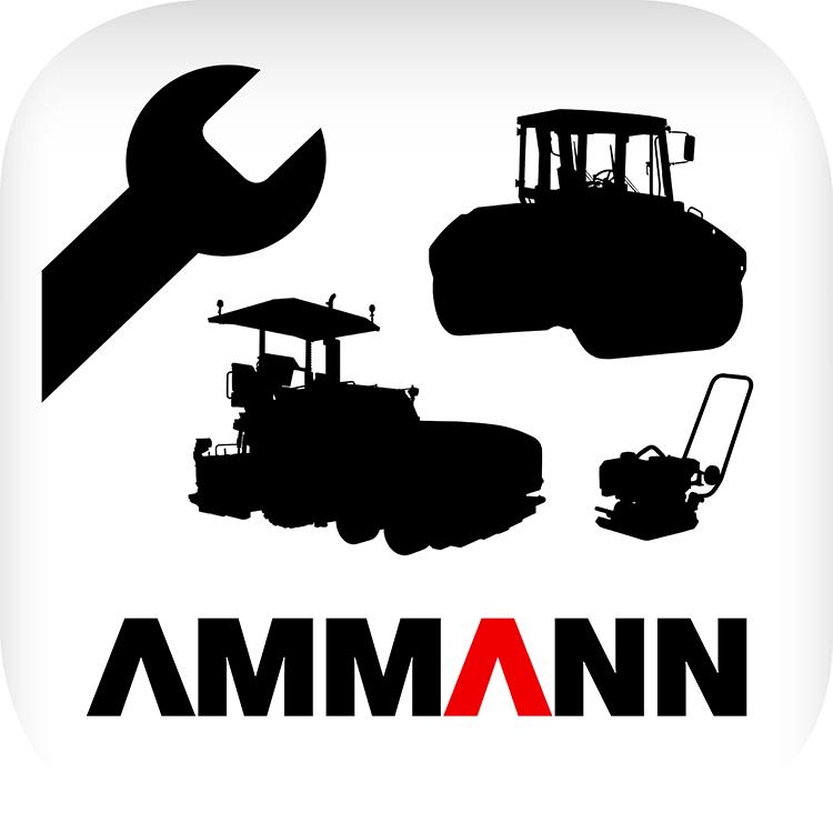 ammann-service-app