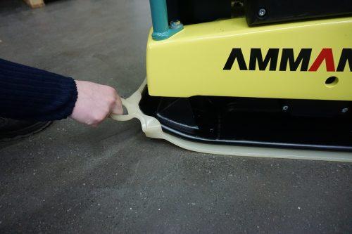 APR 30/60 diesel hand start of e-start 5